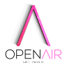 Open Air SP App Android , PWA e IOS